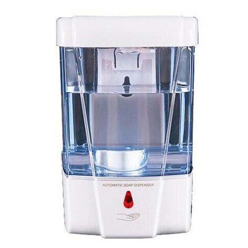 Автоматический дозатор жидкого мыла 700 мл Handfree Touchless IR Sensor Wall Mount