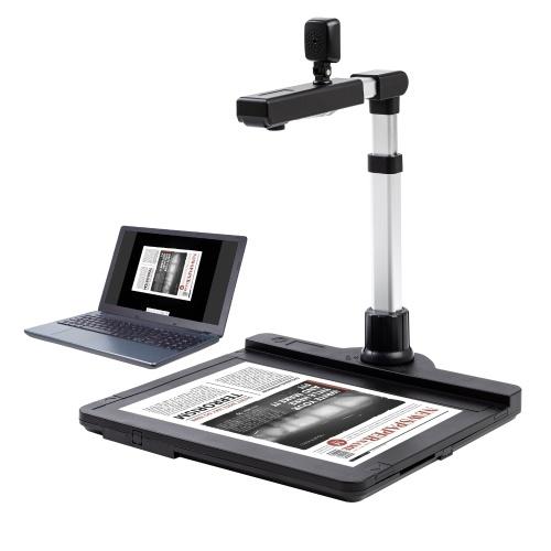 Сканер с документ-камерой Aibecy X1000