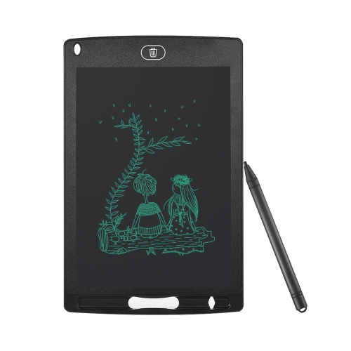8,5-calowy tablet LCD do pisania Tablet do rysowania Digital Message Memo Graphic Board Notepad
