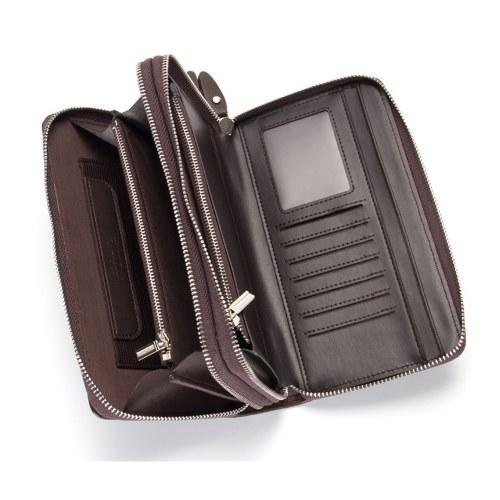 Business Men Luxury Wallet фото