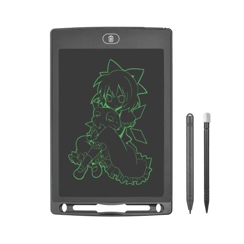 LCD Elektroniczny Pisanie Malowanie Rysunek Tablet Board Pad 8.5 cala Przenośna tablica graficzna