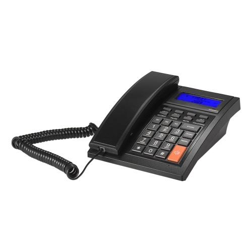 Telefone fixo de telefone fixo Telefone fixo de telefone fixo