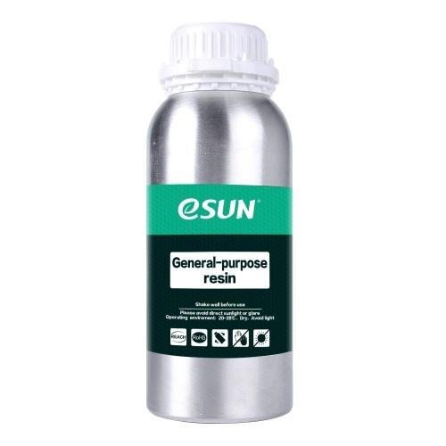 eSUN General-purpose Resin 3D Printer Resin Material Low Oder 1000g