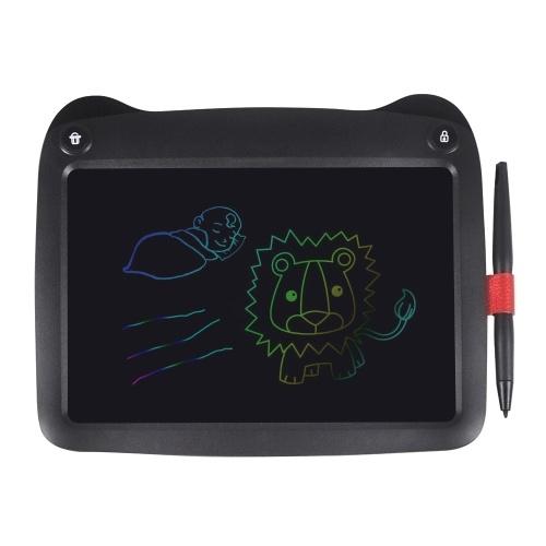 9-Zoll-LCD-Schreibtafel scherzt Zeichenbrettauflagen