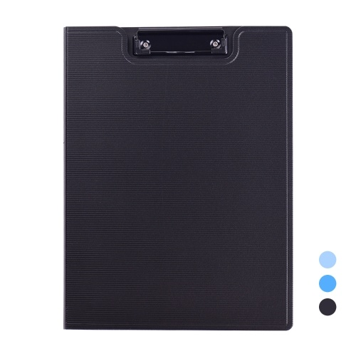 A4 Letter Size Clipboard Colorful File Cover Folder