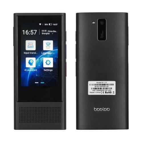 boeleo Portable AI Translator