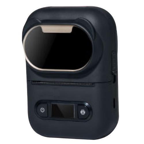 USB портативная машина для изготовления этикеток портативный BT термопринтер этикеток наклейка с QR-кодом принтеры штрих-кода