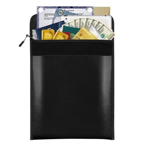 Огнеупорная сумка для документов