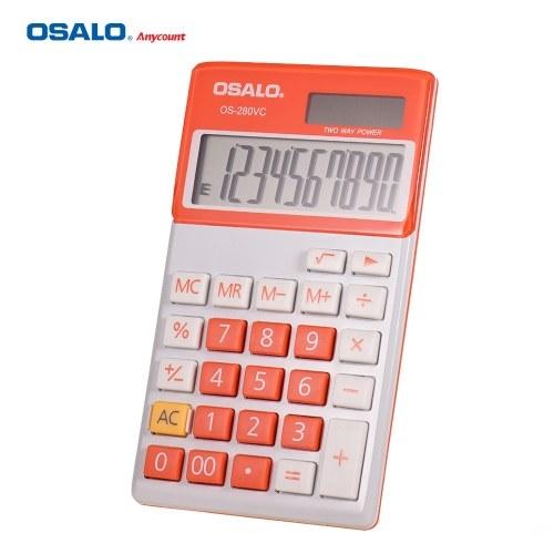 OSALO OS-280VC Funzione standard contatore contatore elettronico portatile studente contabilità