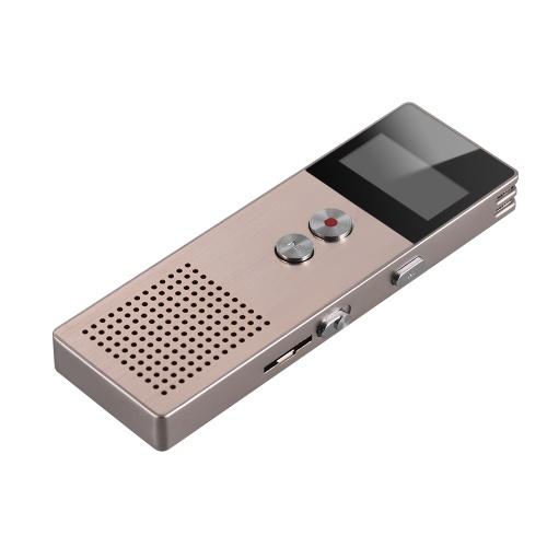 Aibecy M23 8GB / 16GB Grabadora