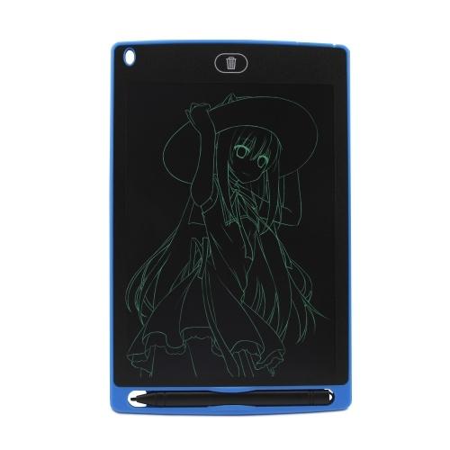 8,5-дюймовый портативный смарт-ЖК-планшетный планшетный электронный блокнот для рисования планшета фото