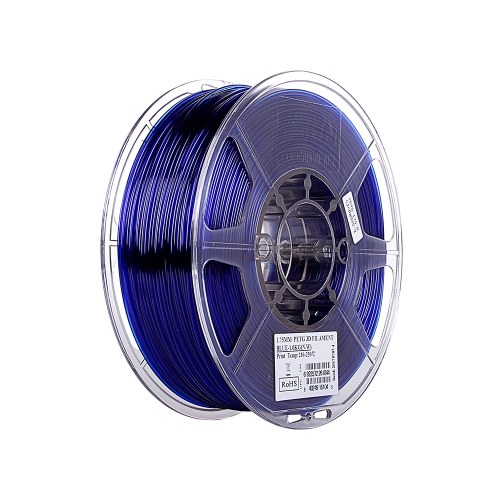 eSUN PETG 1.75mm 3D Printer Filament