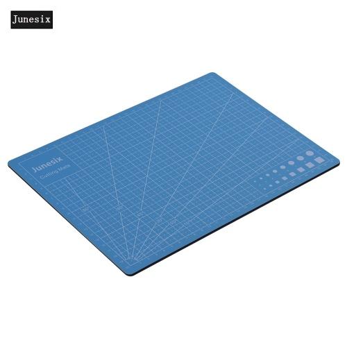 Junesix 30 * 22cm (A4) Self Healing Cutting Mats