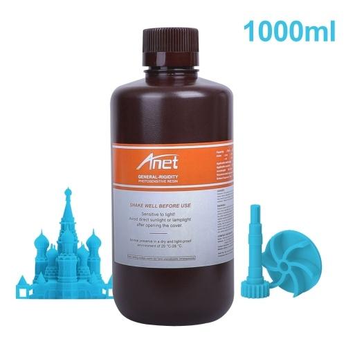 General-Purpose Rapid Resin 405nm Standard Photopolymer
