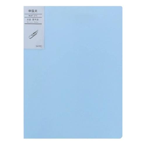 Папка с буфером обмена A4, папка для файлов, блокнот для письма, один зажим для школьного офиса, деловой встречи
