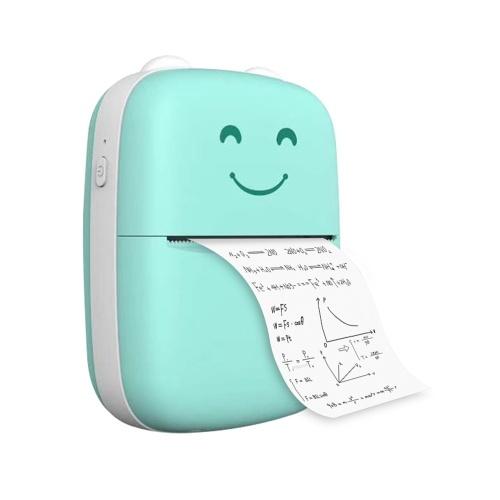 Mini imprimante thermique portable BT