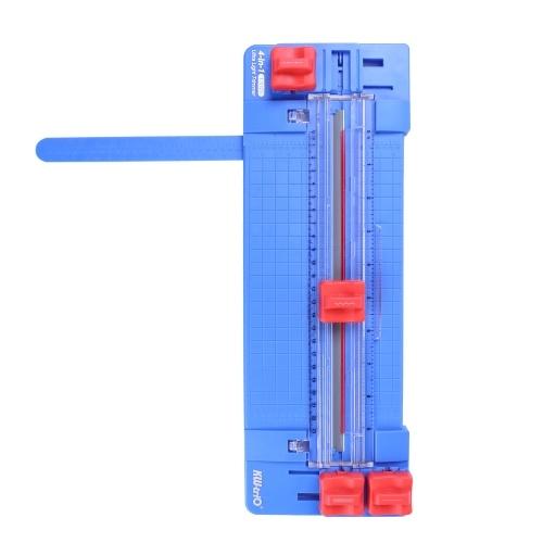 Taglierina portatile 4 in 1 KW-trio