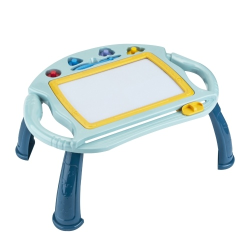 Children's Drawing Board Magnetic Writing Board Children Painting Board Large Drawing Area