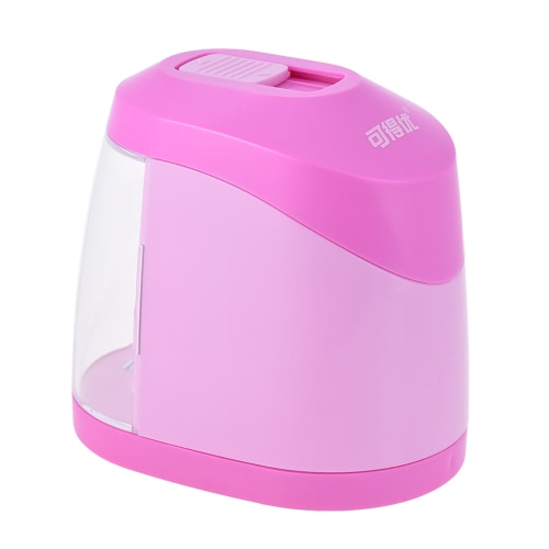 Automatic Electric Pencil Sharpener Battery Or Usb Powered