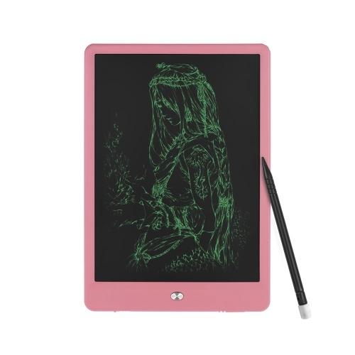 LCD Eletrônico Escrita Pintura Desenho Tablet Board Pad