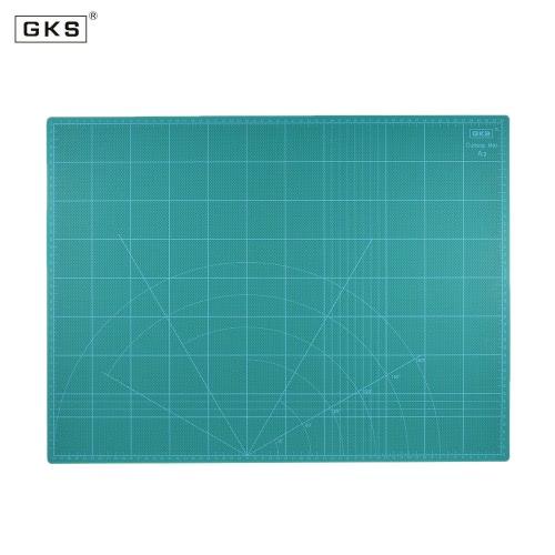 GKS 18 Mat