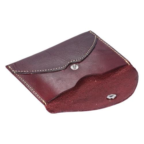 Nome clássico do Cartão de Crédito Bag Holder Porta-moeda presente