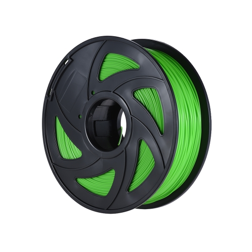 1.75mm PLA Filament 1kg-Roll Compatible With Most 3D Printers And Pens