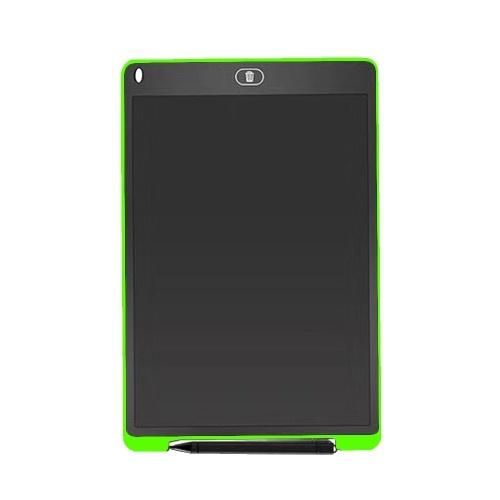Tablet de memorando eletrônico de 12 polegadas LCD
