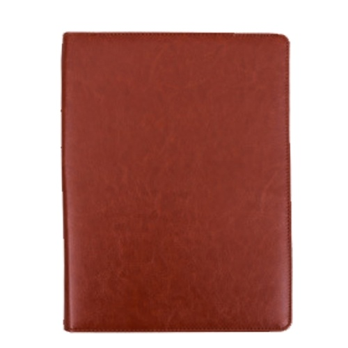 Портативная многофункциональная конференц-папка Soft Leather