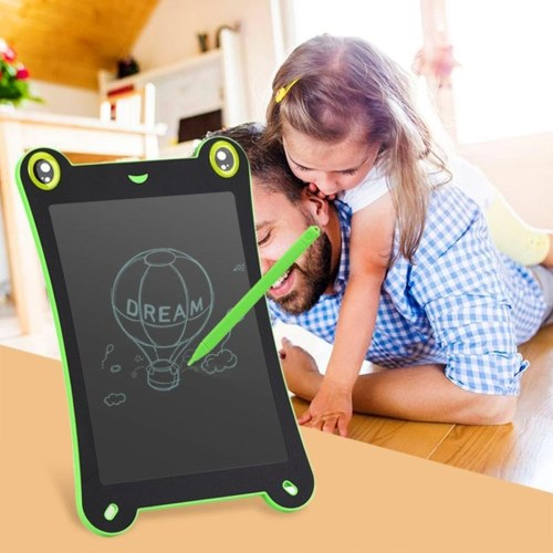 LCD Writing Tablet 8.5in Drawing Handwriting Pad Message Board