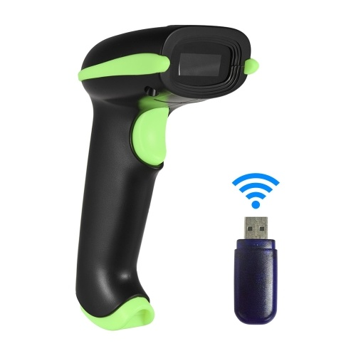 Aibecy Barcode Scanner
