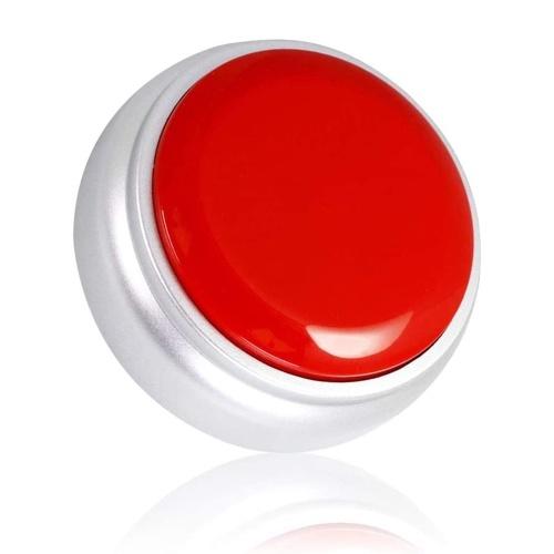 Botón parlante grabable de 30 segundos