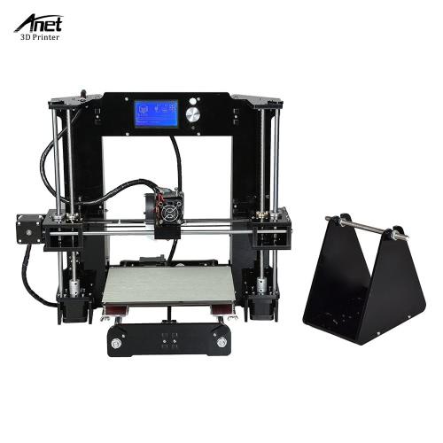 Anet A6 Zestawy do drukarek 3D dla dużych biur o dużych wymiarach