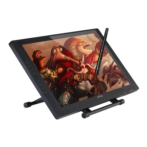 XP-PEN Исполнитель 22E PRO 1080P IPS Graphics Drawing Monitor 21.5inch