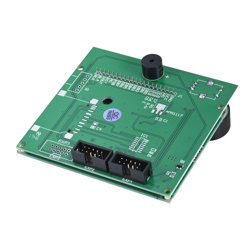 2004 LCD Screen Controller Display with Cable for Reprap Ramps 1.4 3D Printer Kit Accessory for Crea