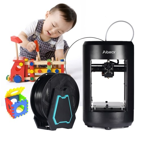 Aibecy Ant Mini 3D Printer Kit Pre-assembled High Precision Low Maintenance Desktop 3D Printing