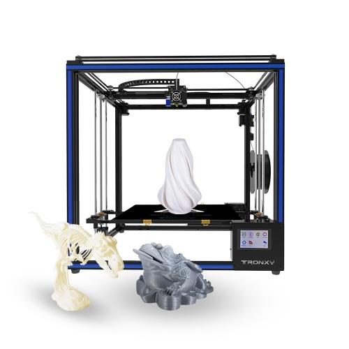 Tronxy New Upgraded High Accuracy 3D Printer DIY Kit
