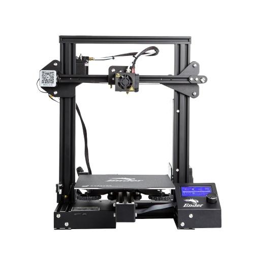 Creality 3D Ender-3 Pro High Precision 3D Printer DIY Kit