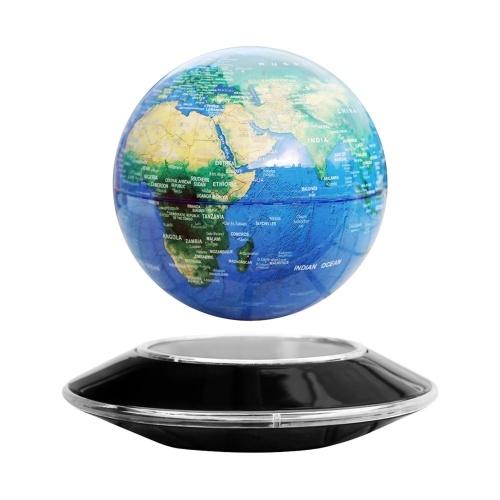 Плавающий шар с магнитной левитацией