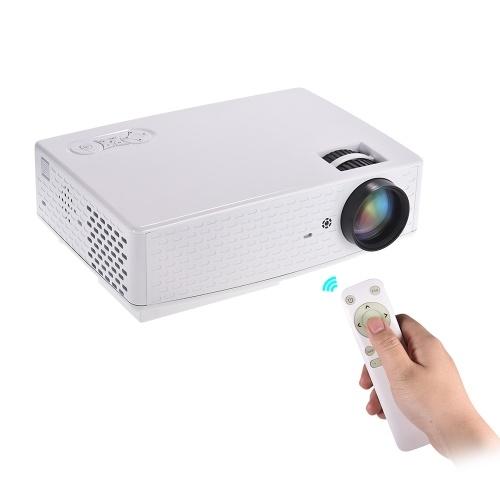 Projetor de Vídeo Profissional HD
