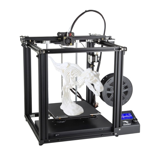 Creality 3D Ender-5 High Precision 3D Printer DIY Kit