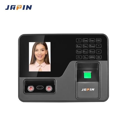 JAPIN Biometric Intelligent Attendace Machine