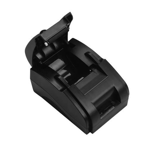 Stampante termica diretta per ricevute USB 58mm da tavolo