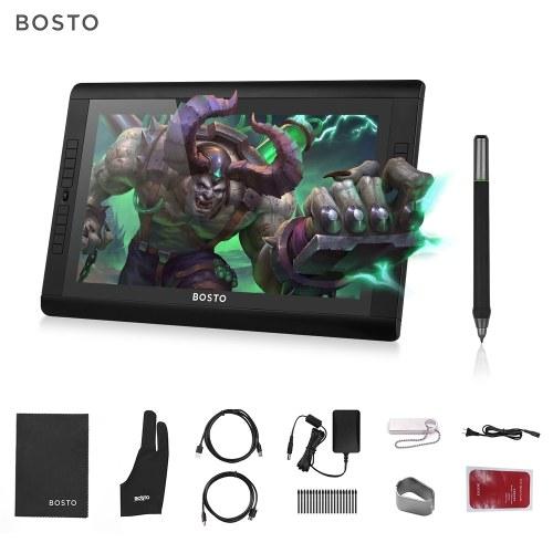 BOSTO 22HDX 21.5 Inch Graphic Monitor