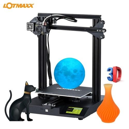 Настольный 3D-принтер LOTMAXX SC-10