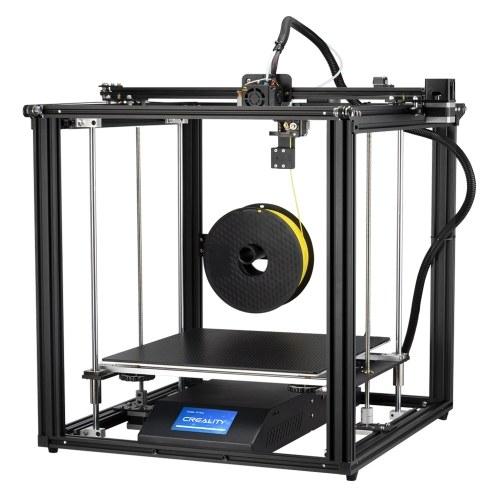 Kit de bricolaje para impresora 3D Creality 3D Ender-5 Plus