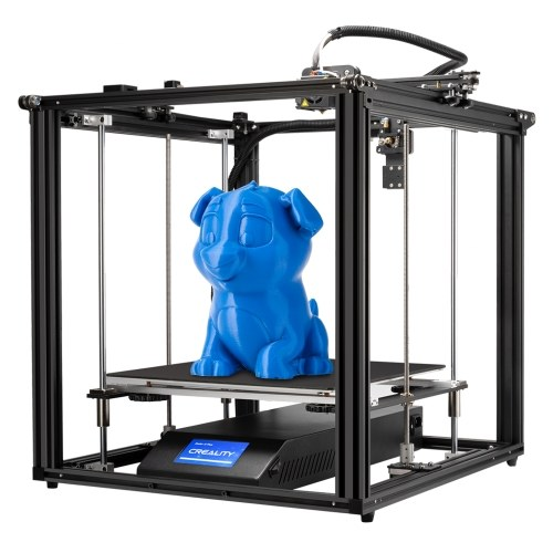 Creality 3D Ender-5 Plus 3D Printer DIY Kit фото