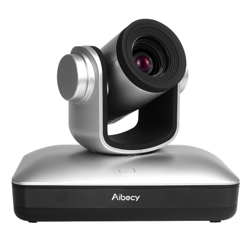 Aibecy Full HD 1080P Video Conference Cam 20X Optical 12X Digital Zoom Auto Focus PTZ