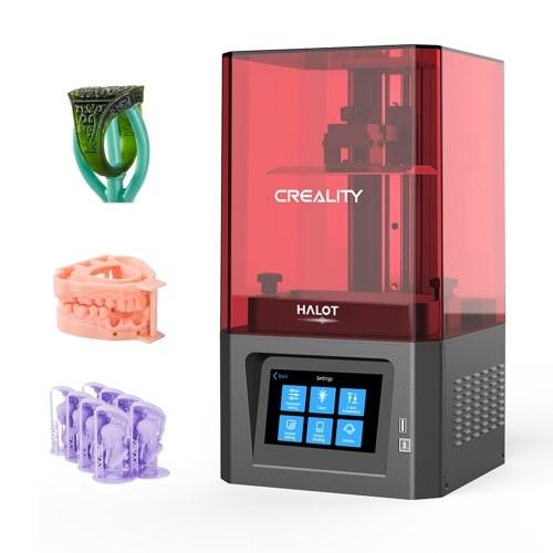 Original Creality HALOT-ONE Resin 3D Printer