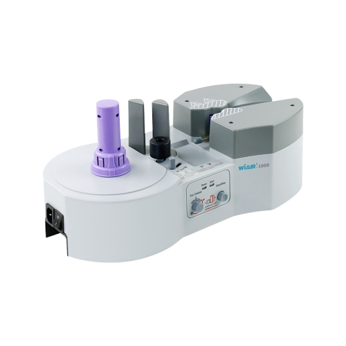 Mini máquina portátil de bolhas de ar para máquinas de cofres de ar para o filme de bolha de tamanho 5